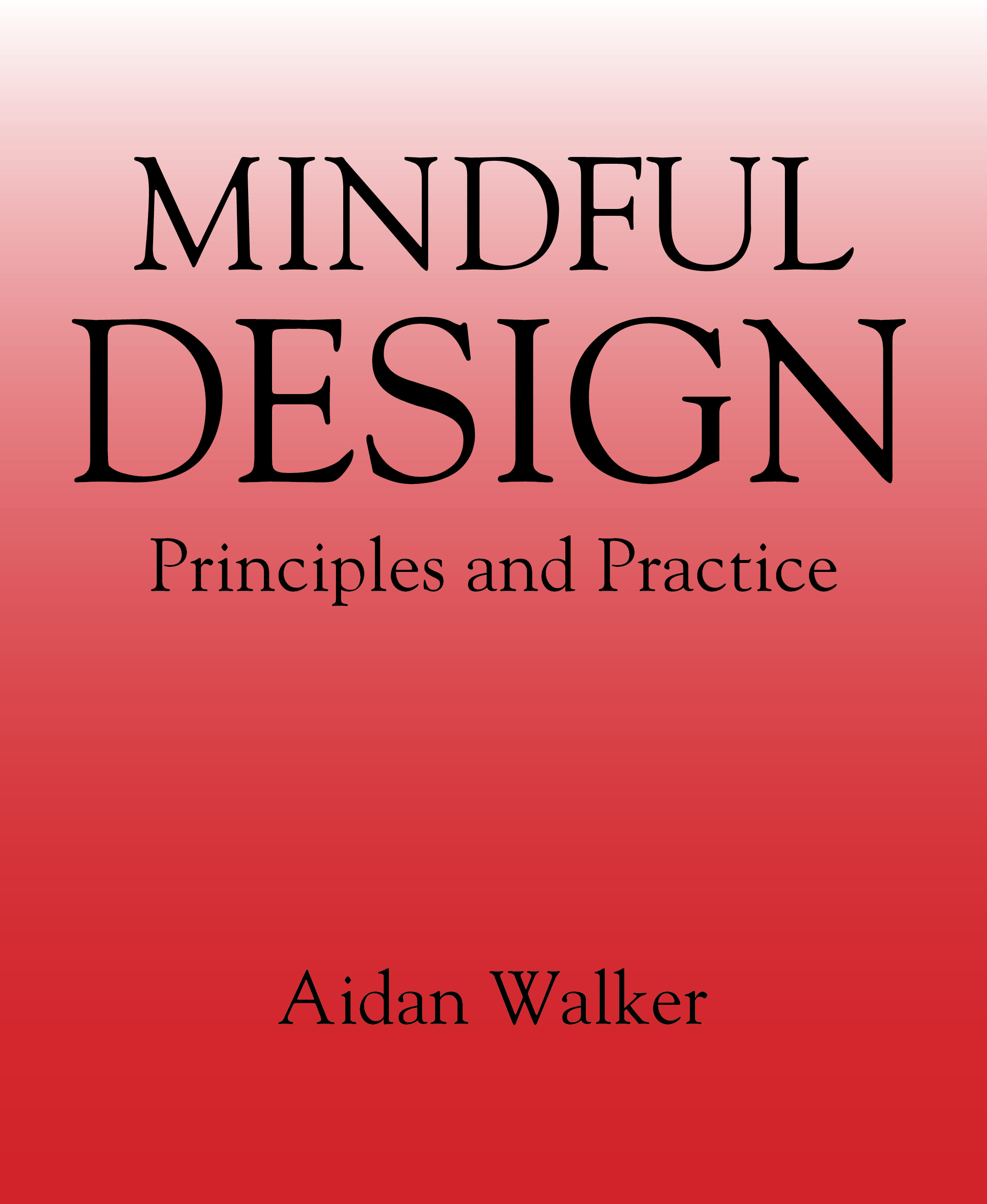 Mindful Design Book